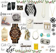 good gifts for her this christmas home design inspirations