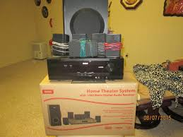 rca 1000 watt home theater system find more rca rt2781hb 5 1 home theater system 1000 w rms hdmi for