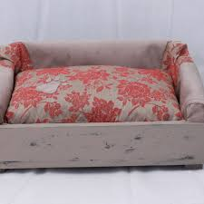 pet sofa bed mas vintage