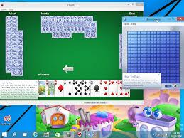 get windows 7 games for windows 10 winaero