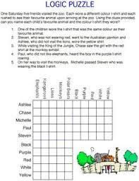 best 25 logic puzzles ideas on pinterest mind puzzles when im