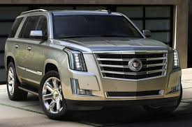 price of a 2015 cadillac escalade 2015 cadillac escalade pricing announced autotrader