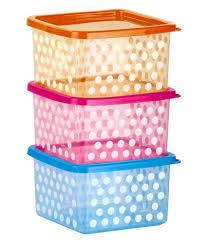 polka dot boxes polka dot storage boxes