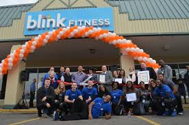 blink officially opens in baldwin herald community newspapers