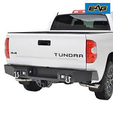 led lights for pickup trucks offroad replacement rear bumper with working led lights for 14 17