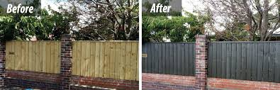 wooden fence paint colours home design u0026 architecture cilif com