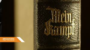 watch u0027s mein kampf a dangerous book online vimeo on