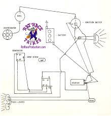 free vw trike wiring diagram