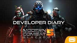 Modern Combat 5 Modern Combat 5 Blackout U2013 Update 1 8 Will Bring Custom Matches