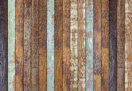 worn plank wood floor photography background backdrop for photo