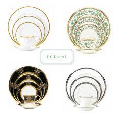 wedding china patterns noritake chinaware ruffled