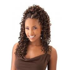 crochet hair crochet braids crochet hair braiding hair divatress