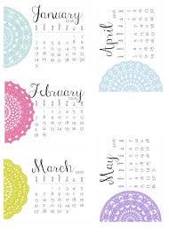 free printable planner calendar 2016 20 free printable calendars for 2016 free printable calendar
