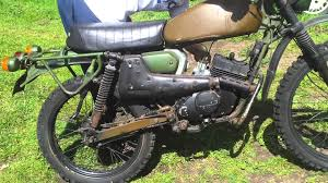 peugeot for sale uk peugeot sx 8 ar french military army bike for sale on ebay uk