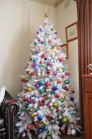 corner christmas tree beautiful collection of gorgeous white christmas trees frikkin