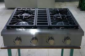 Jenn Air 36 Gas Cooktop Kitchen Impressive Outdoor Gas Cooktop Stove Top Burner Inside