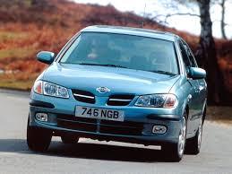 nissan almera manual transmission nissan almera pulsar 5 doors specs 2000 2001 2002