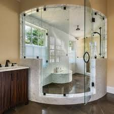 Curved Shower Doors Curved Shower Doors Houzz