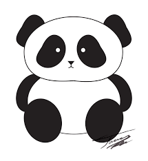 cute giant panda bear free clip art cliparts and others art