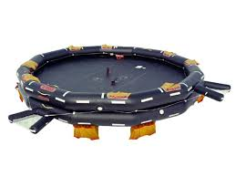 10 Person Poker Table Uscg U0026 Solas Approved Commercial Liferafts Survival At Sea