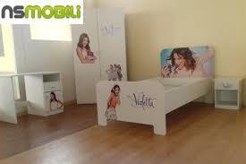chambre violetta comblez votre fille avec cette chambre complète décorée sous le