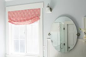 Roman Shades Over Wood Blinds How To Make Roman Shades 28 Diy Patterns And Tutorials Guide