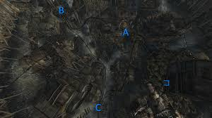 Fallout 3 Bobblehead Locations Map by Steam Community Guide The Almost Perfect Start To A New Game