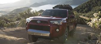 toyota financial services full site 2018 toyota 4runner buyatoyota com