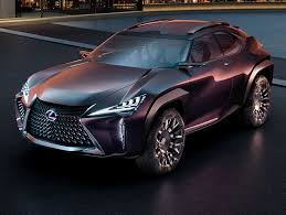 lexus suv concept introducing the all lexus ux lexus com