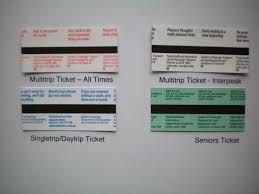 Metro Time Table File Adelaide Metro Tickets Back Jpg Wikipedia