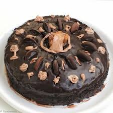 seduction cake recipe the ultimate best chocolate cake