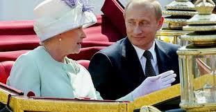 Queen Elizabeth Shooting President Trump Demands Gold U2011plated Welcome In London