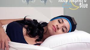 sleep shepherd blue a sleep tracker that helps you sleep by