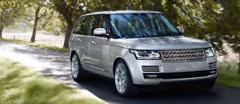 toyota land rover 2017 range rover lease and financing land rover usa