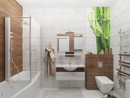 stunning home decorating ideas for bathroom space 5