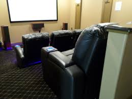 microfiber home theater seating home theater mccabe u0027s theater and living
