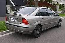 ford focus ghia 1999 ford focus
