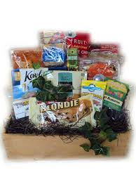 vegetarian gift basket 17 best healthy gift basket for birthdays images on