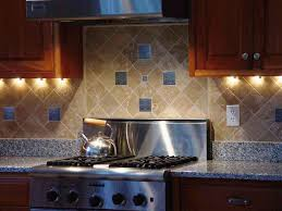 Kitchen Backsplash Tile Designs Modern Kitchen Glass Tile Backsplash Designs Ideas Kitchen