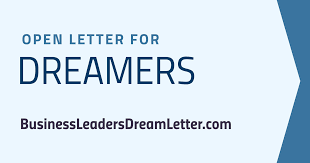 open letter from leaders of american industry read u0026 share