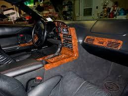 c4 corvette interior upgrades interior upgrade pics corvetteforum chevrolet corvette