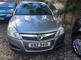 used vauxhall astra 1 2 for sale motors co uk