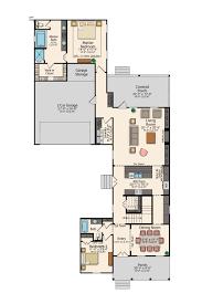 roosevelt first floor