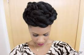 bella niger hair bn beauty 5 easy hairstyles you can do with your hair bellanaija