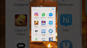 how to make folders on android how to make a new folder in android phone