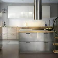 ikea cuisine faktum abstrakt gris ikea cuisine faktum abstrakt gris conception de la maison moderne