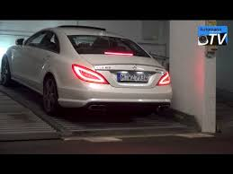 cls mercedes amg 2014 mercedes cls 63 amg 558hp sound 1080p