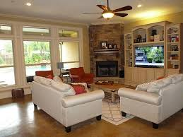 Awesome Direct Vent Corner Fireplace Inspirational Home Decorating by Corner Fireplace Ideas In Stone Family Room With And Tv White