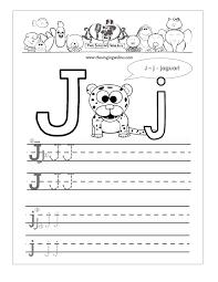 confortable letter k handwriting worksheets for kindergarten with