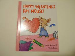 happy s day mouse mcdonalds happy valentines day mouse book happy meal 4 2016